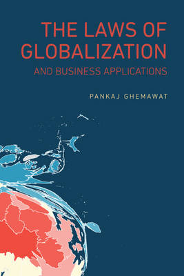 The Laws of Globalization and Business Applications (Paperback)