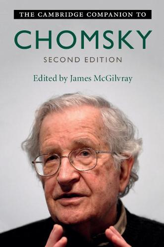 The Cambridge Companion to Chomsky (Paperback)