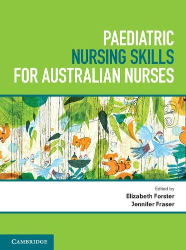 Paediatric Nursing Skills for Australian Nurses (Paperback)