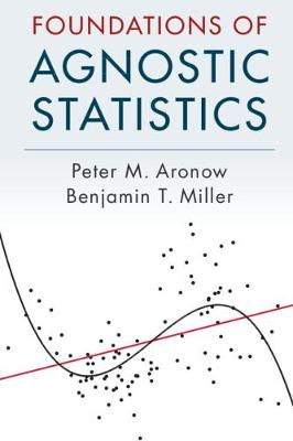 Foundations of Agnostic Statistics (Paperback)