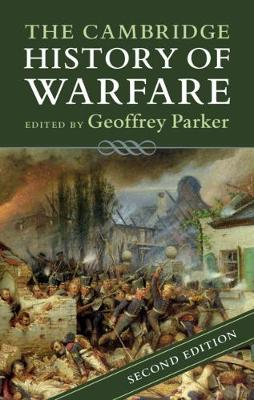 The Cambridge History of Warfare (Paperback)