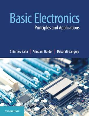 Basic Electronics: Principles and Applications (Paperback)