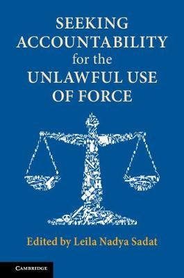 Seeking Accountability for the Unlawful Use of Force (Paperback)