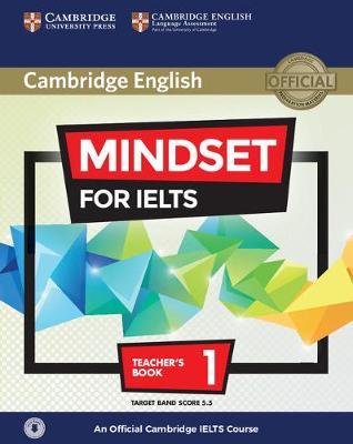 Mindset for IELTS Level 1 Teacher's Book with Class Audio: An Official Cambridge IELTS Course
