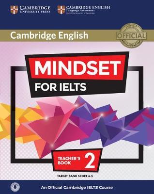 Mindset for IELTS Level 2 Teacher's Book with Class Audio: An Official Cambridge IELTS Course