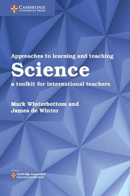 Approaches to Learning and Teaching Science: A Toolkit for International Teachers (Paperback)