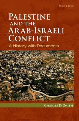 Palestine and the Arab-Israeli Conflict (Paperback)