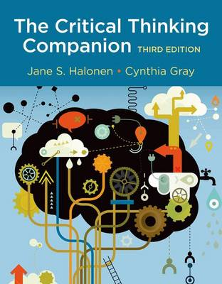 The Critical Thinking Companion (Paperback)