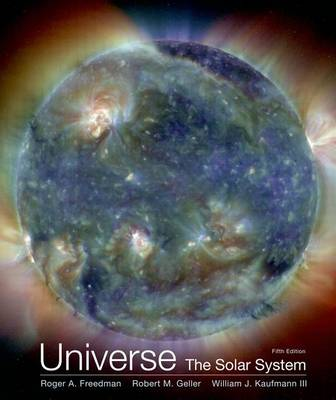 Universe: The Solar System (US) (Paperback)