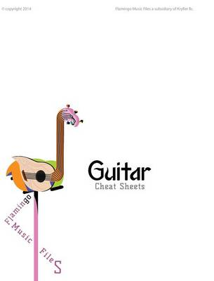 Guitar Cheat Sheets (Hardback)