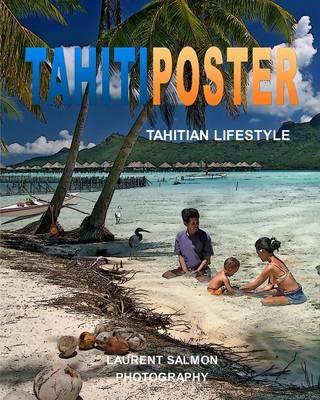 Tahiti Poster (Paperback)