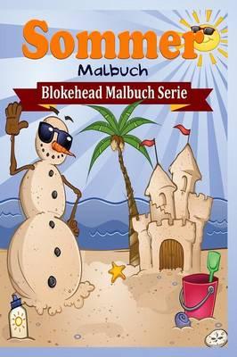 Sommer Malbuch (Paperback)