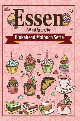 Essen Malbuch (Paperback)