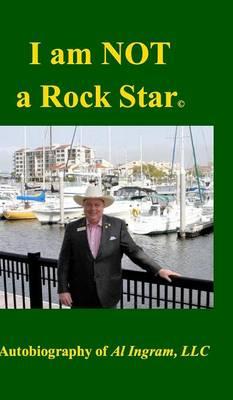I Am Not a Rock Star (Hardback)
