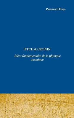 Fitch & Cronin (Paperback)
