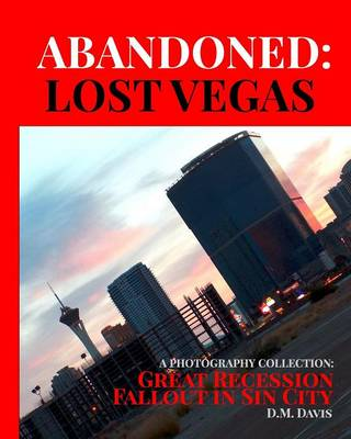 Abandoned: Lost Vegas (Paperback)