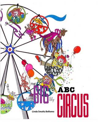 The Big Silly ABC Circus (Paperback)