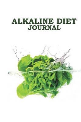 Alkaline Diet Journal (Paperback)