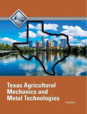 NCCER Agricultural Mechanics and Me (Hardback)