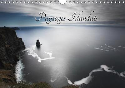 Paysages Irlandais 2019: Les plus beaux paysages d'Irlande du Sud - Calvendo Nature (Calendar)