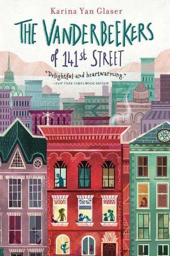 The Vanderbeekers of 141st Street - The Vanderbeekers (Paperback)