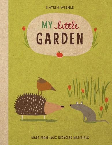 My Little Garden (Board book)