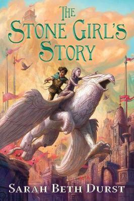 The Stone Girl's Story (Hardback)