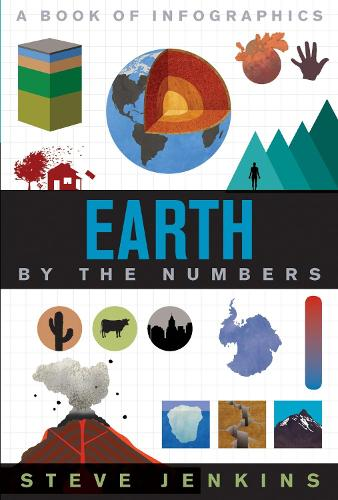 Earth: By The Numbers (Paperback)