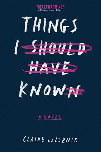 Things I Should Have Known (Paperback)