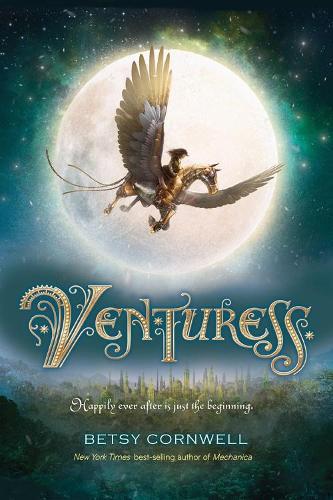 Venturess (Paperback)