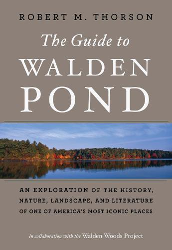 Guide to Walden Pond (Paperback)