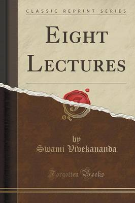 Eight Lectures (Classic Reprint) (Paperback)