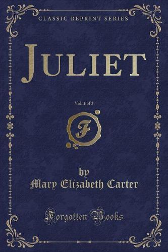 Juliet, Vol. 1 of 3 (Classic Reprint) (Paperback)