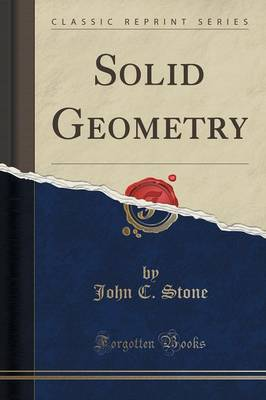 Solid Geometry (Classic Reprint) (Paperback)