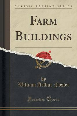 Farm Buildings (Classic Reprint) (Paperback)