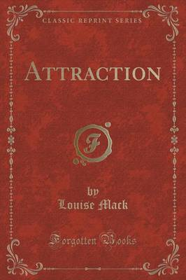 Attraction (Classic Reprint) (Paperback)