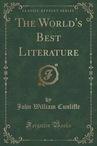 The World's Best Literature (Classic Reprint) (Paperback)