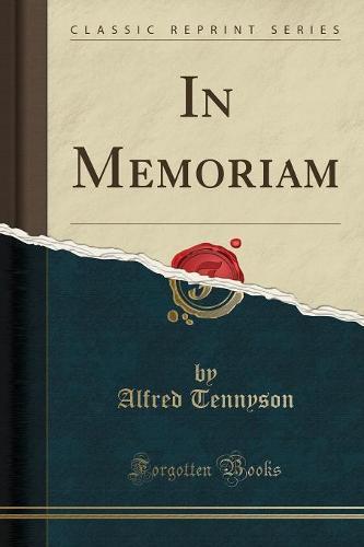 In Memoriam (Classic Reprint) (Paperback)