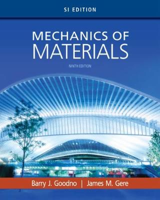 Mechanics of Materials, SI Edition (Paperback)