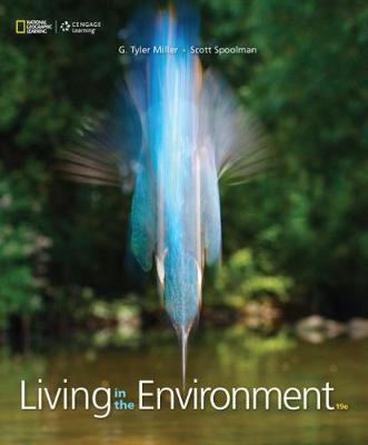 Living in the Environment (Hardback)