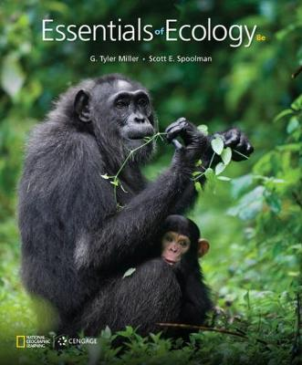 Essential Ecology (Paperback)