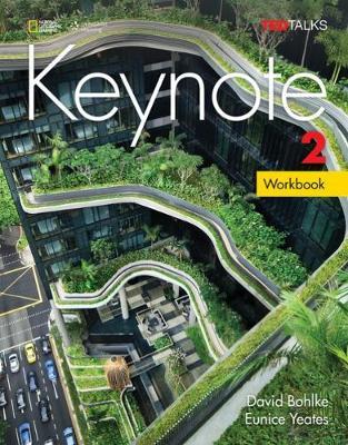Keynote 2: Workbook (Paperback)