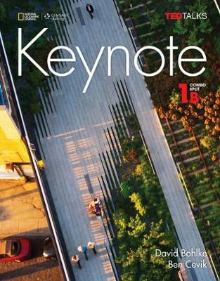 Keynote 1B: Combo Split with My Keynote Online