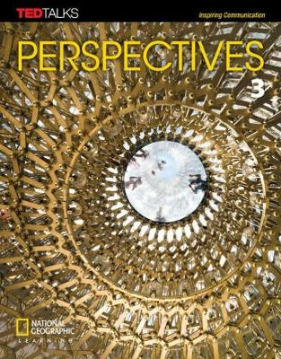 Perspectives 3: Student Book (Paperback)