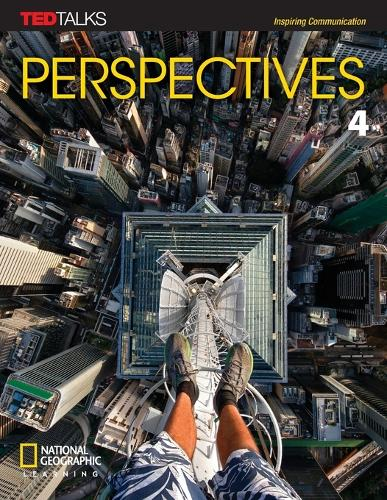 Perspectives 4: Student Book (Paperback)