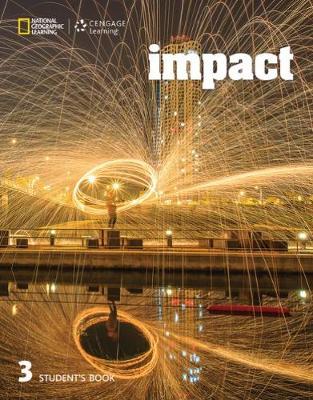 Impact 3 (British English) (Paperback)