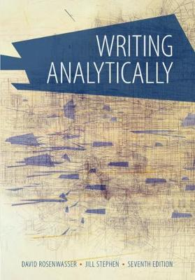 Writing Analytically (with 2016 MLA Update Card) (Paperback)