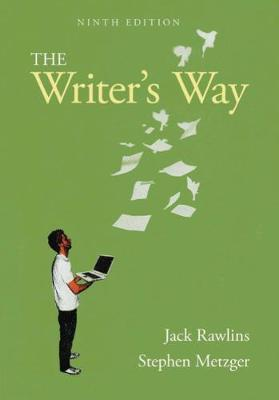 The Writer's Way (with 2016 MLA Update Card) (Paperback)