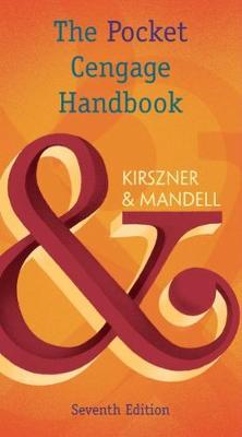 The Pocket Cengage Handbook, Spiral bound Version (with 2016 MLA Update Card) (Spiral bound)