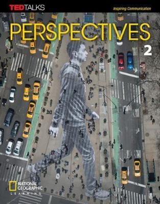 Perspectives 2: Combo Split B (Paperback)